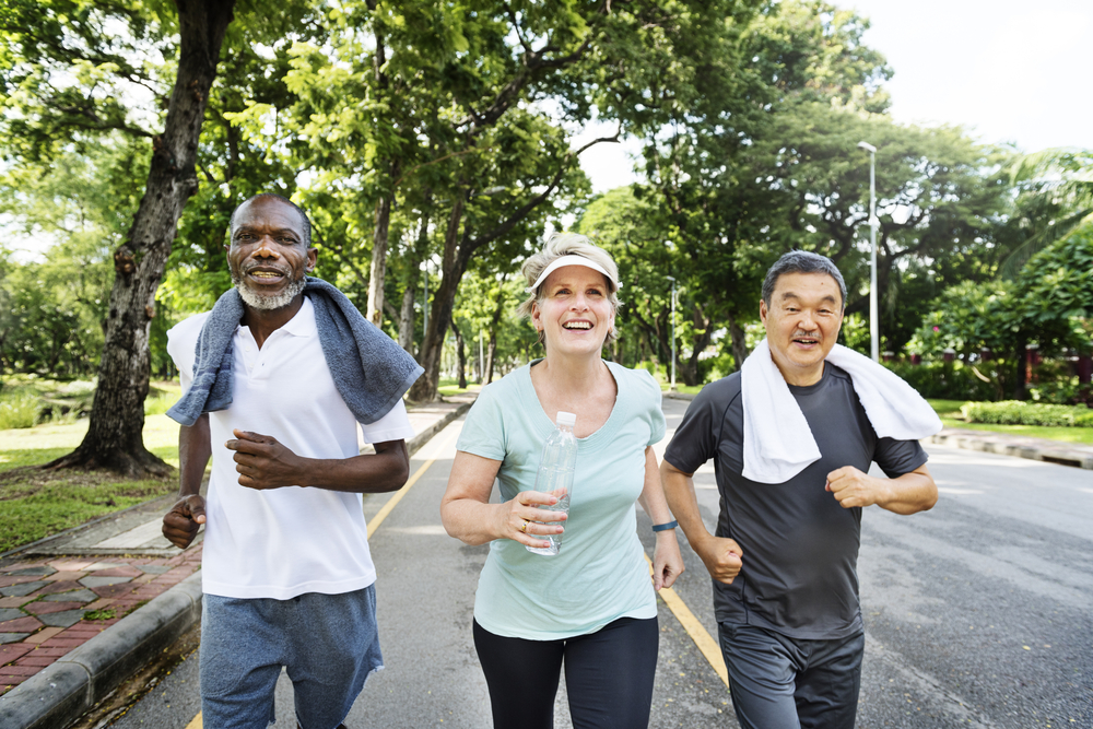 Great Ways To Remain Active In Retirement