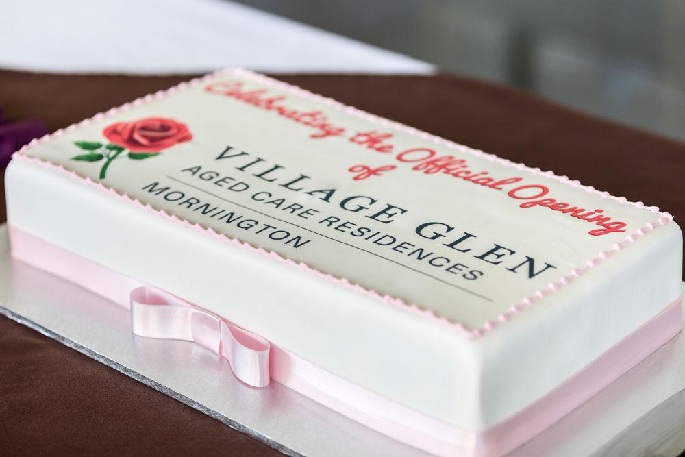 Village Glen Aged Care Residences Opens at Mornington