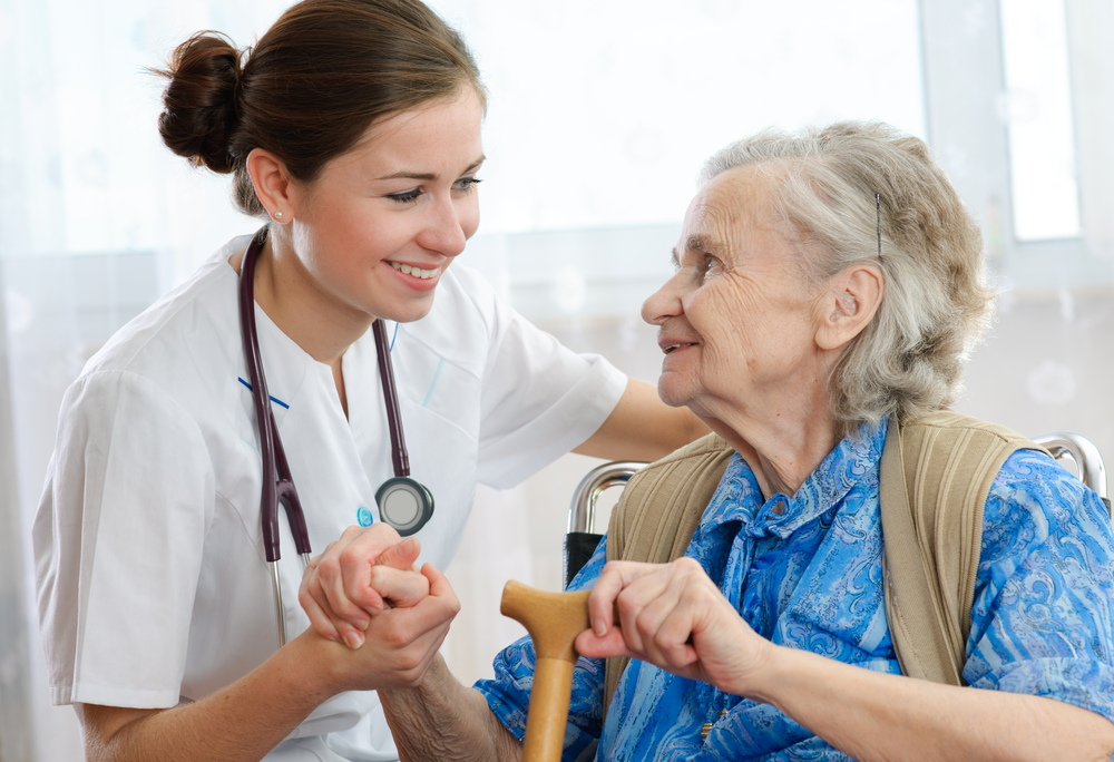 How Can Home Care Benefit You?